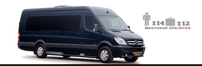 Article Fleet sprinter