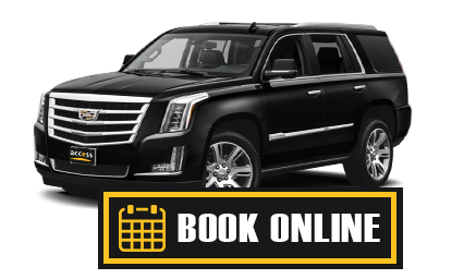 FLEET | CADILLAC ESCALADE
