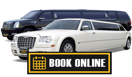 FLEET | STRETCH LIMOS